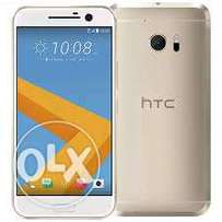 HTC M10 32GB at sh 38,500/- brand new sealed phone.