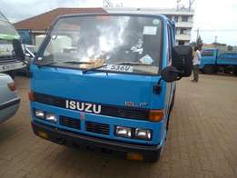 Newly imported Isuzu tipper on sale