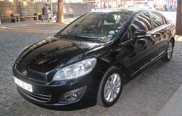 2015 GWM C50T, Full Service History, Very Clean (R97,999) Negotiable