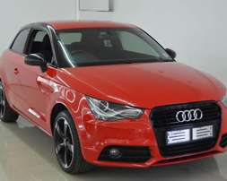 Audi A1 1.4TFSI Sport S-tronic for sale