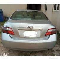 Toyota camry 08model very clean