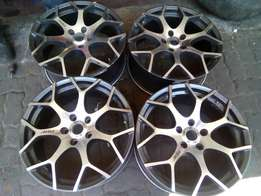 18 inch rims for sell