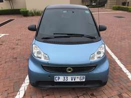 Smart For Two Pure MHD