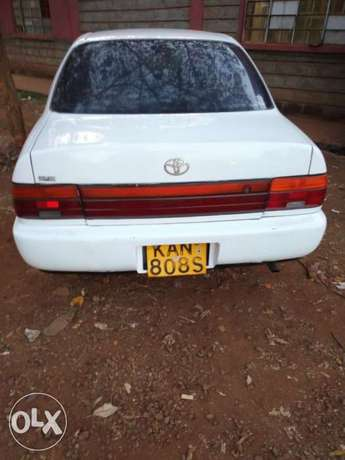 Clean Toyota 100 for sale. Chehe - image 1