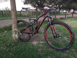 Specialized Epic Expert WC (Large)