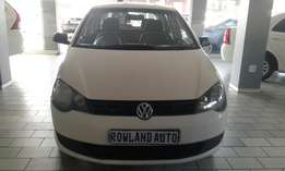 2010 polo vivo 1.4 for sell R85000