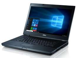Dell E6410 Corei5 On Offer 4gb/320gb/DVD/BT/Wifi/Webcam FREE BAG