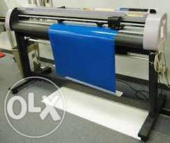 Holidays Designing Brand New Plotter Machines are available