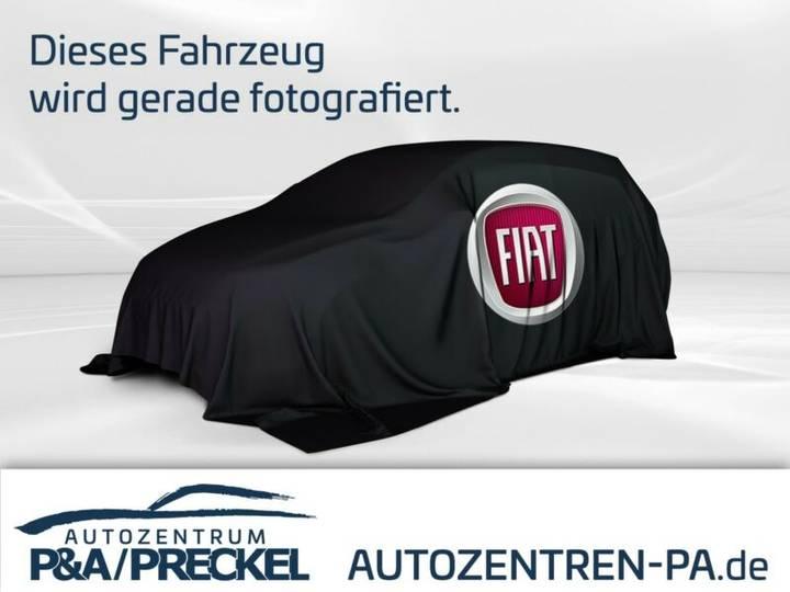 Fiat Doblo Cargo WORK UP Pritsche 1.6 E6 /Klima/Radio