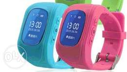 Anti-lost Smart Kids GPS Wrist Watch