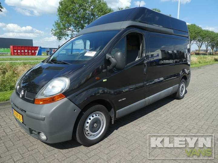 Renault TRAFIC 2.5DCI - 2003