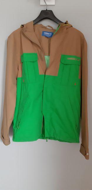 Kurtka przeciwwiatrowa męska Adidas M
