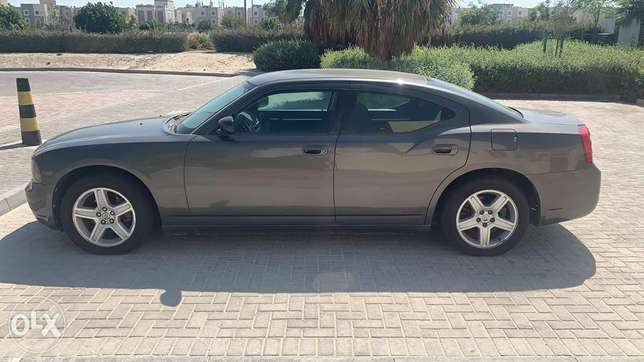 Dodge Charger in excellent condition