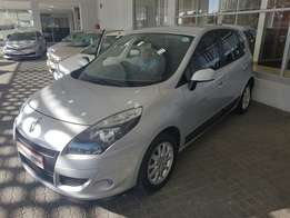 2010 Renault Scenic 3 1.6 Expression