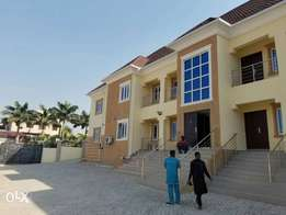 Newly built 3bedroom flat for rent