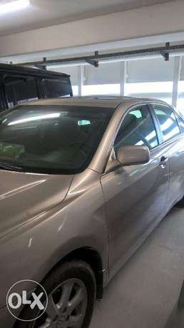 Neatly used 2007/2008 Toyota Camry (Muscle) Lagos Mainland - image 5