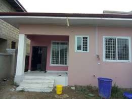 Plush two bedroom house for rent
