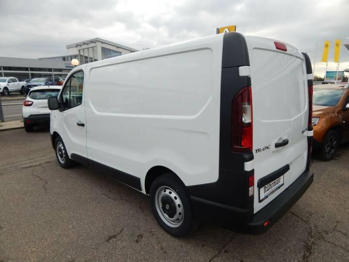Renault Trafic Kasten L1H1 2,7t dCi 120 - 2019 - image 11