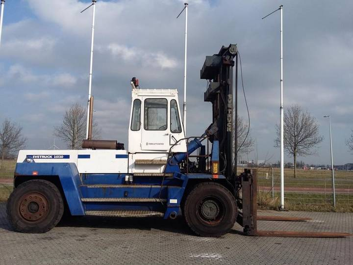 Svetruck 25120 - 1984