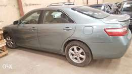 Camry 2008 for sale first body just 1 year and 5 months used