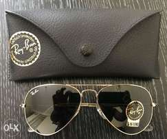 Ray-Ban Sunglasses*Pre-orders only*KSh28K