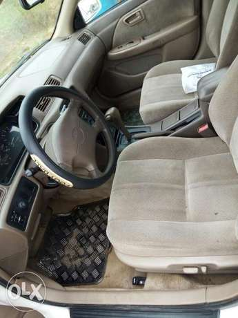 Toyota Camry for sell Moudi - image 2