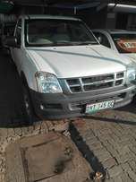 2006 Isuzu KB200 for sale