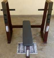 gym equipment iromade racks and benches