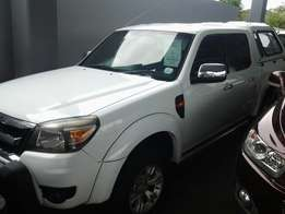 Ford Ranger 3.0 CRDI double cab