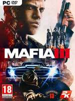 Mafia 3 PC GAME - R150
