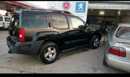 Nissan Xterra 2005 For Sale