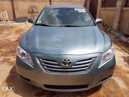 Toks 2008 Toyota Camry for sell