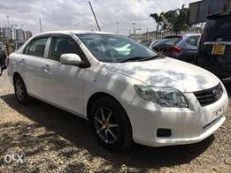 2010 Toyota Axio For Sale!