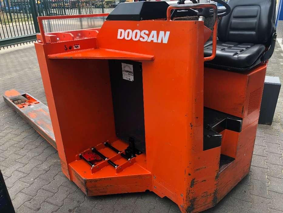 Doosan LEHF 75D Palletwagen - image 8