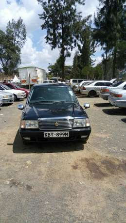 Toyota crown original paint Donholm - image 2