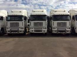 Volvo FH Horse Double Diff 2010 Truck