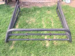 Cattle Rail for Hilux