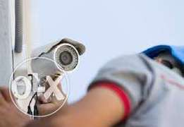 CCTV Sales, set-up and installations.
