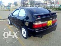 Toyota FX GT Corolla for sale