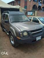 Dope 2004 Registered Nissan Xterra, 1st body and well maintained