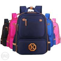 Student Quality shoulder back bag