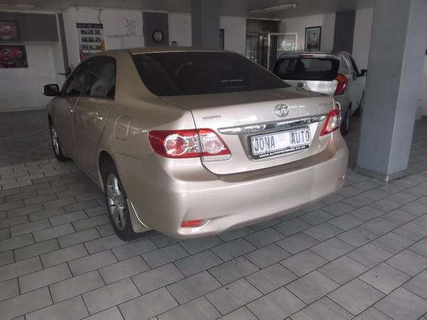 Pre Owned 2011 Toyota Corolla pro 1.6 Johannesburg - image 5