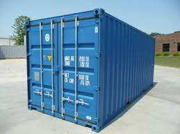 fairly used storage and refrigerated containers for sale