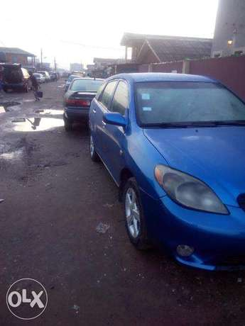 A Clean Toyota Matrix 2007 Model Surulere - image 4