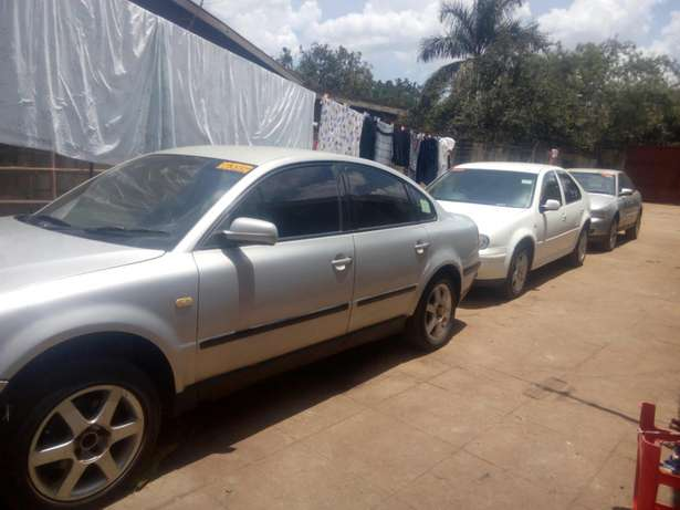 Am selling any of my Germany cars urgently only serious buyers Kampala - image 3