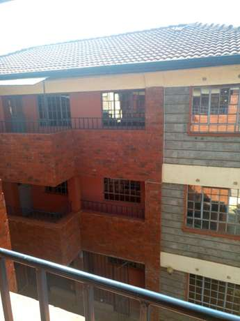 Executive Apartments on sale_located in banana hill road, fronting the main road Ruaka - image 1