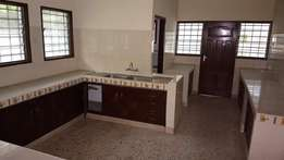 3 bedrooms Spacious apartment for rental in nyali