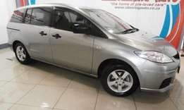 2010 mazda 5 2.0 active an affordable and economical mpv