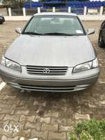 Tokunbo Camry pencil light