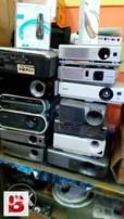 EX-UK Projectors for Sale